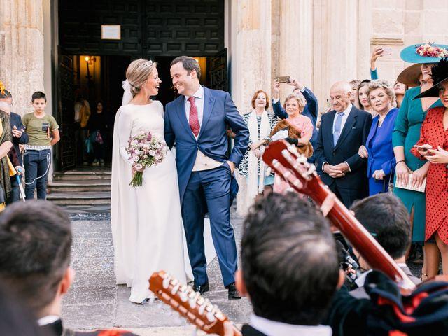 La boda de Maria y Miguel en Alcala De Guadaira, Sevilla 44