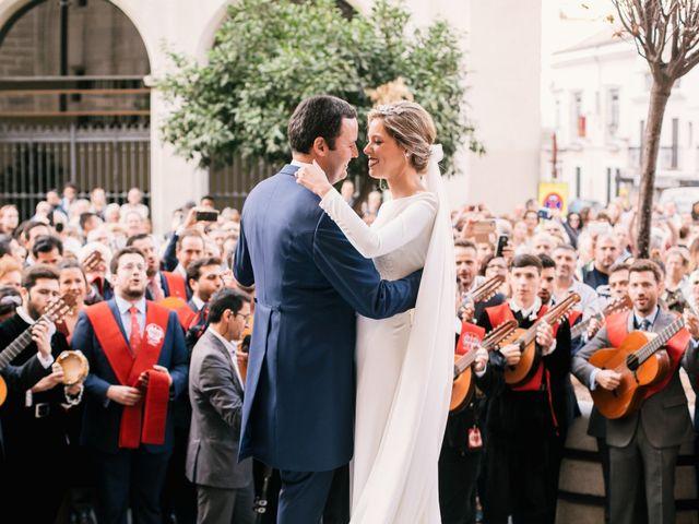 La boda de Maria y Miguel en Alcala De Guadaira, Sevilla 45