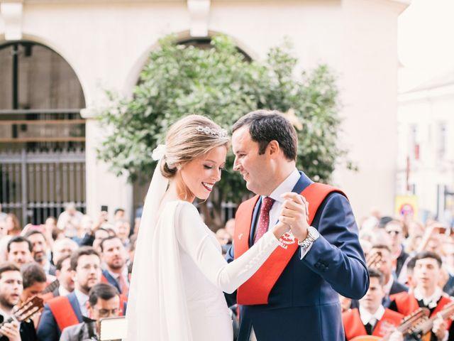 La boda de Maria y Miguel en Alcala De Guadaira, Sevilla 47
