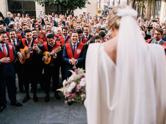 La boda de Maria y Miguel en Alcala De Guadaira, Sevilla 48