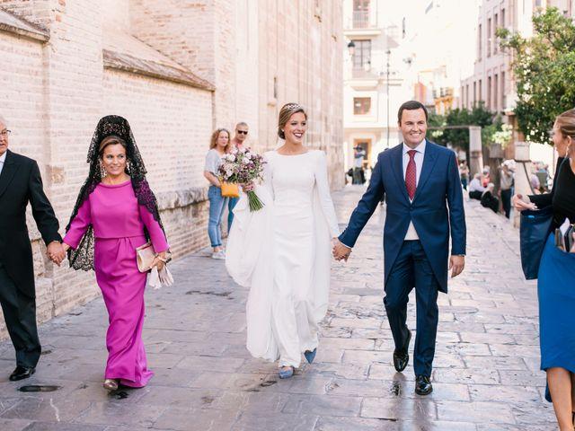 La boda de Maria y Miguel en Alcala De Guadaira, Sevilla 51