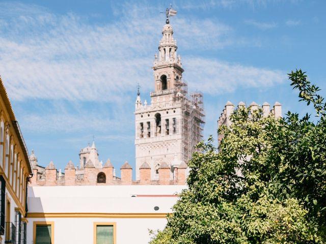 La boda de Maria y Miguel en Alcala De Guadaira, Sevilla 53