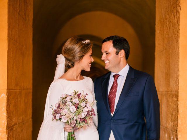 La boda de Maria y Miguel en Alcala De Guadaira, Sevilla 56
