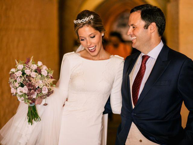 La boda de Maria y Miguel en Alcala De Guadaira, Sevilla 57