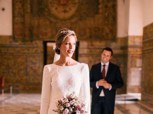 La boda de Maria y Miguel en Alcala De Guadaira, Sevilla 60