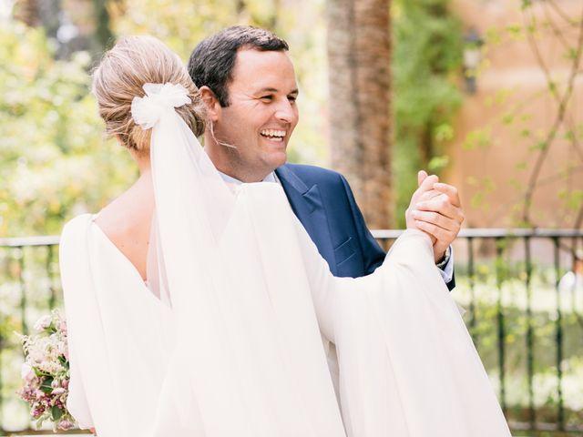La boda de Maria y Miguel en Alcala De Guadaira, Sevilla 62