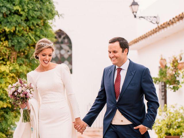 La boda de Maria y Miguel en Alcala De Guadaira, Sevilla 64
