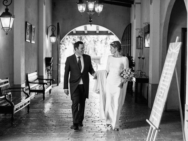 La boda de Maria y Miguel en Alcala De Guadaira, Sevilla 68