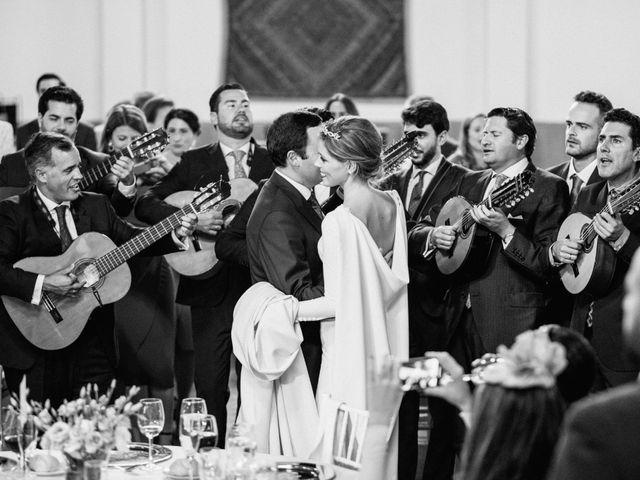 La boda de Maria y Miguel en Alcala De Guadaira, Sevilla 73