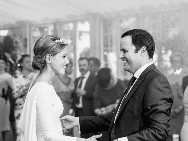 La boda de Maria y Miguel en Alcala De Guadaira, Sevilla 81