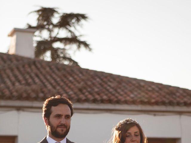 La boda de Daniel y Angelica en Galapagar, Madrid 5