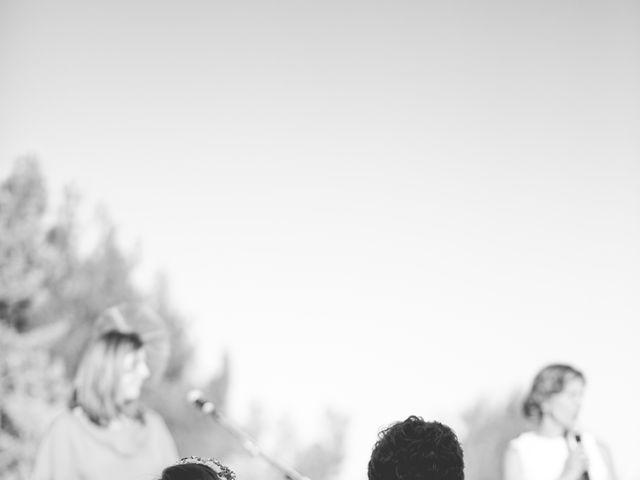 La boda de Daniel y Angelica en Galapagar, Madrid 6