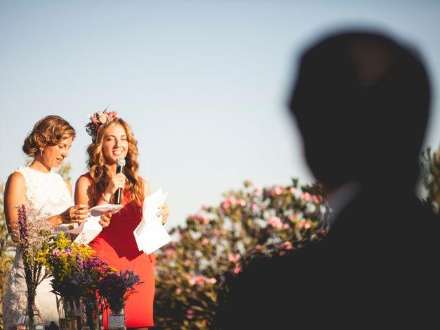 La boda de Daniel y Angelica en Galapagar, Madrid 7