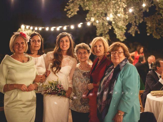 La boda de Daniel y Angelica en Galapagar, Madrid 13