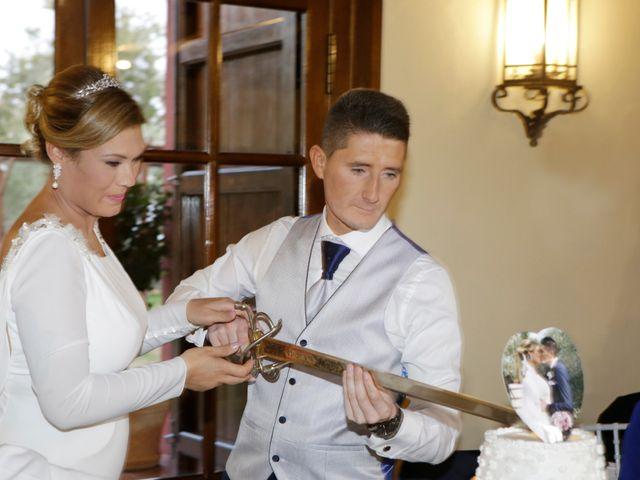 La boda de Rocío y Pedro en Carmona, Sevilla 24