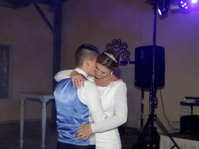 La boda de Rocío y Pedro en Carmona, Sevilla 25