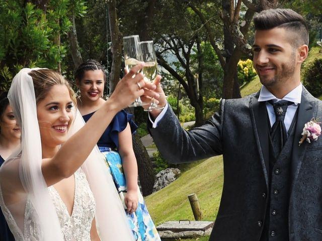 La boda de Rocío y Oscar en Isla, Cantabria 5