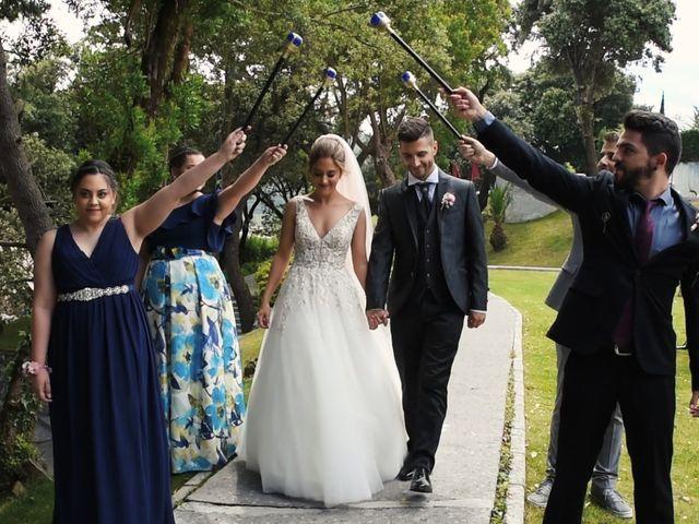 La boda de Rocío y Oscar en Isla, Cantabria 6