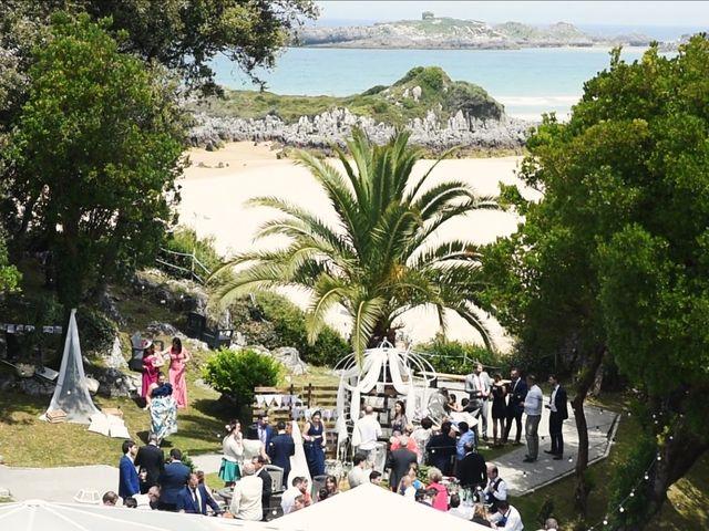La boda de Rocío y Oscar en Isla, Cantabria 7