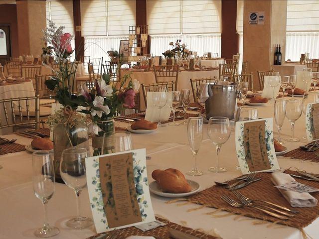 La boda de Rocío y Oscar en Isla, Cantabria 10