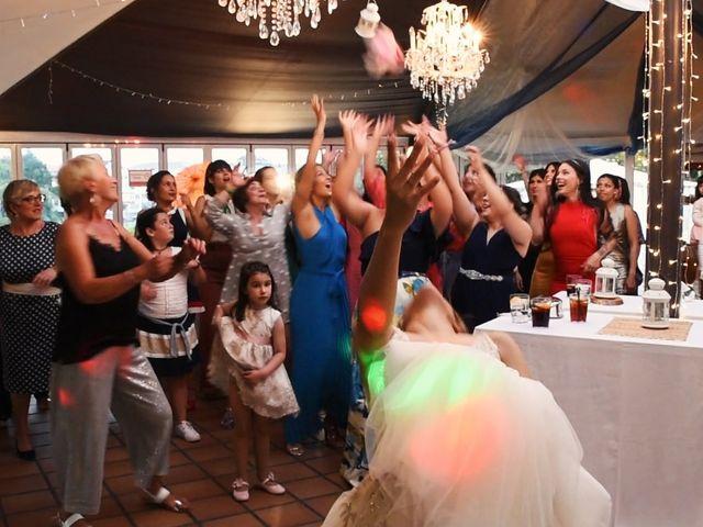 La boda de Rocío y Oscar en Isla, Cantabria 14