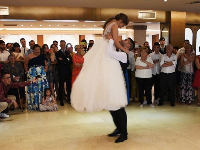 La boda de Rocío y Oscar en Isla, Cantabria 15