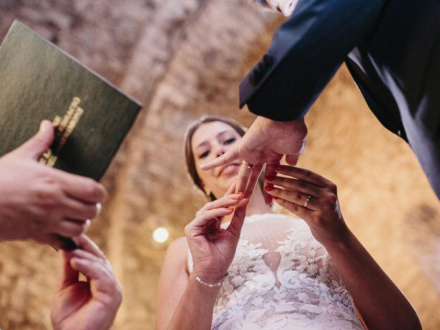 La boda de Pol y Elisenda en Arbucies, Girona 17