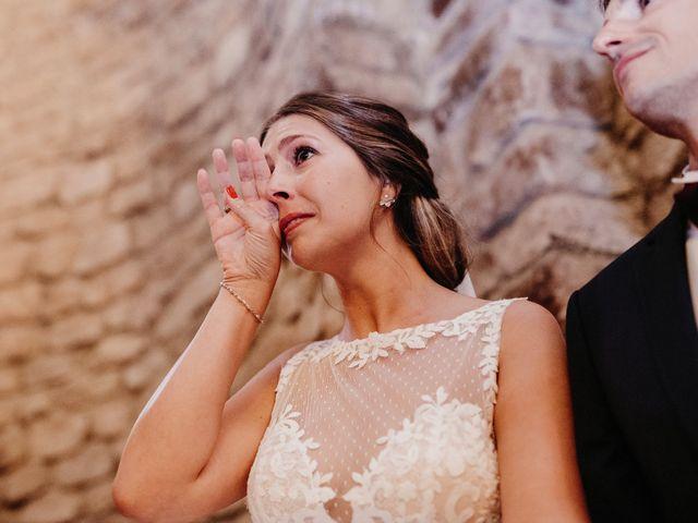 La boda de Pol y Elisenda en Arbucies, Girona 19