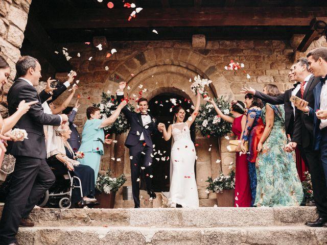 La boda de Pol y Elisenda en Arbucies, Girona 21