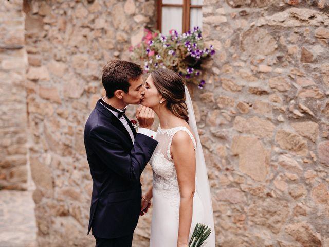 La boda de Pol y Elisenda en Arbucies, Girona 23