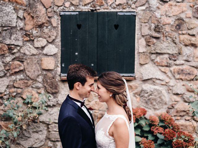 La boda de Pol y Elisenda en Arbucies, Girona 25