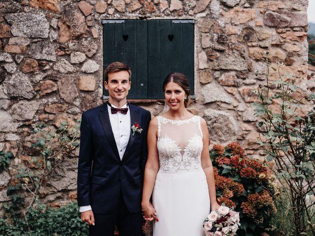 La boda de Pol y Elisenda en Arbucies, Girona 28