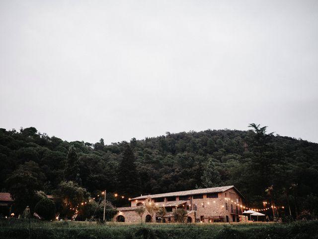 La boda de Pol y Elisenda en Arbucies, Girona 29