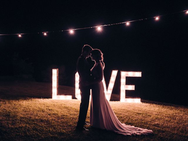 La boda de Elisenda y Pol