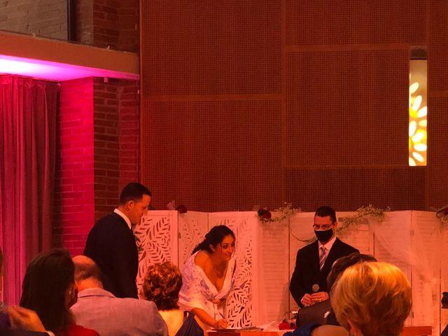 La boda de David y Sonia en Granollers, Barcelona 3