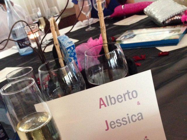 La boda de Jessica y Alberto en Caldes De Montbui, Barcelona 6