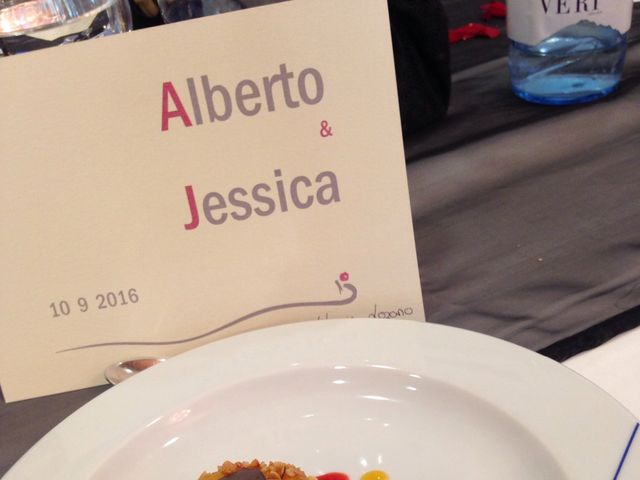 La boda de Jessica y Alberto en Caldes De Montbui, Barcelona 7