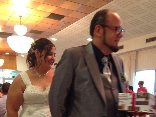 La boda de Jessica y Alberto en Caldes De Montbui, Barcelona 8