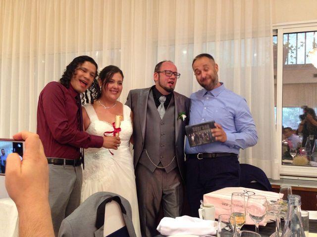 La boda de Jessica y Alberto en Caldes De Montbui, Barcelona 9