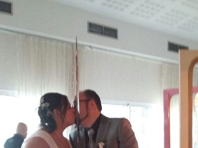 La boda de Jessica y Alberto en Caldes De Montbui, Barcelona 15