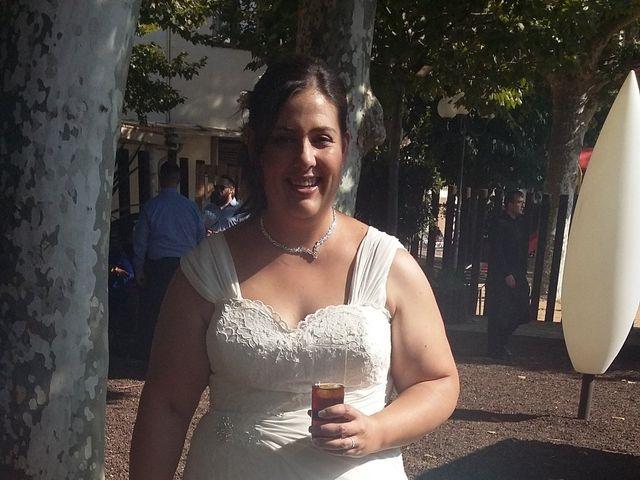 La boda de Jessica y Alberto en Caldes De Montbui, Barcelona 19