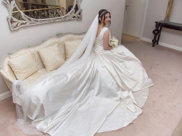 La boda de José María  y Raluca en Oviedo, Asturias 3