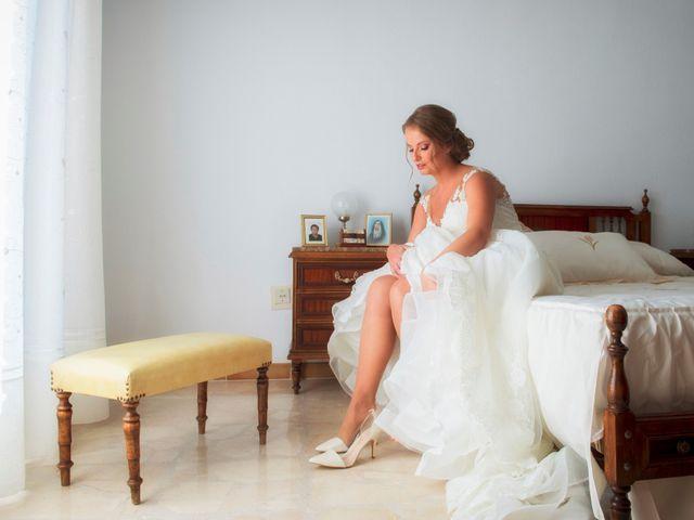 La boda de Pablo y Vanesa en Mora, Toledo 6