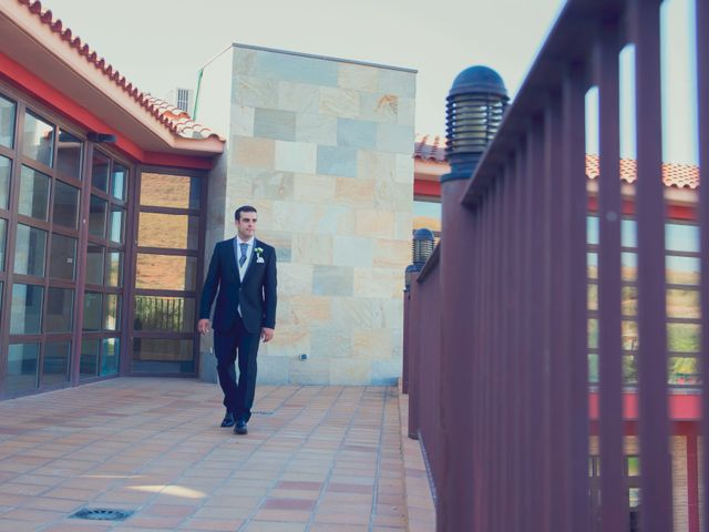 La boda de Pablo y Vanesa en Mora, Toledo 14