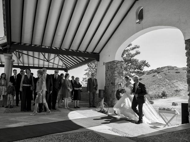 La boda de Pablo y Vanesa en Mora, Toledo 18