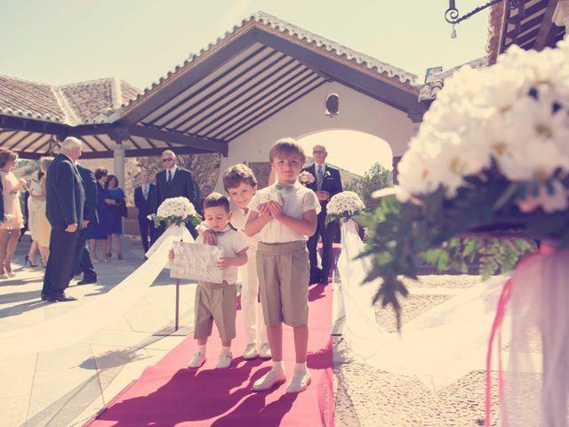 La boda de Pablo y Vanesa en Mora, Toledo 19