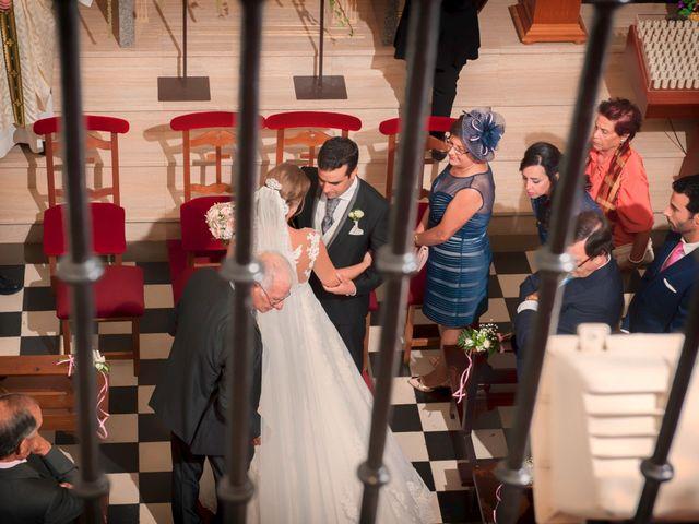 La boda de Pablo y Vanesa en Mora, Toledo 20