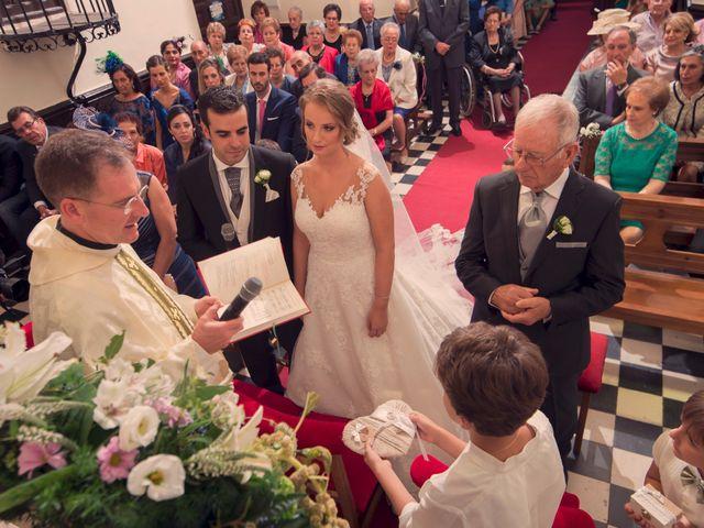 La boda de Pablo y Vanesa en Mora, Toledo 22