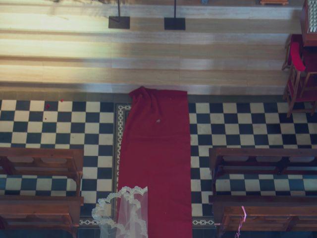 La boda de Pablo y Vanesa en Mora, Toledo 24