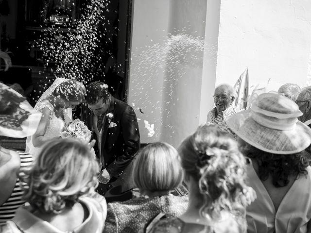 La boda de Pablo y Vanesa en Mora, Toledo 1